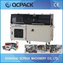 toothpick automatic shrink film packaging machine factory