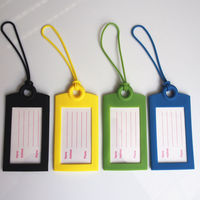 Airline Luggage Tag