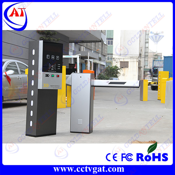 Vehicle Access Gate Barrier,Intelligent Remote Control Automatic Car Parking Lot Barrier Gates For Parking Access Control