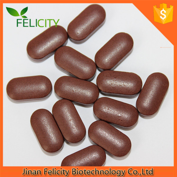 Health Supplement Refine Grape seed extract Tablets