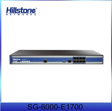 Hillstone SG-6000-E1700 next-generation Hardware Firewall