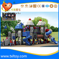 carvinval games kids outdoor play euipment transformer shape
