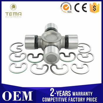 wholesale Auto Universal Joint OEM in China Tema auto parts