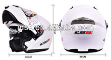 DOT/ECE Hot Sale Motorcycle Helmet LS2