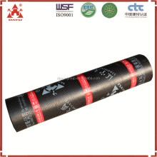SBS Polyethylene Film Waterproofing Membrane