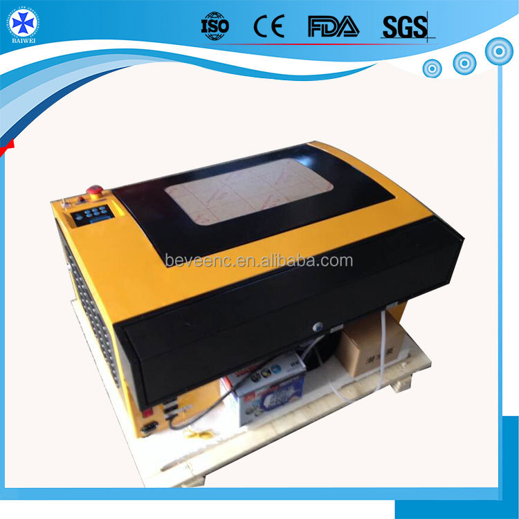 hot sale 3d crystal coconut shell laser cutting and engraving machine with co2