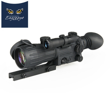 military infrared MAK 350 Night Vision Riflescope tactical Night Vision monocular hunting rifle scope CL27-0013