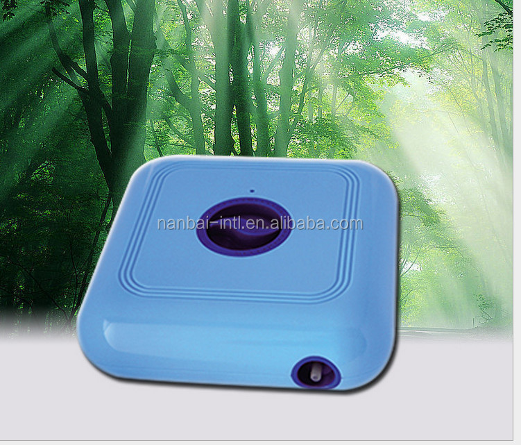 ozone generator air water purfier with timer