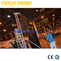 SPT-3 Array line speaker truss tower