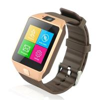 Cheap price Touch Screen bluetooth smart watch dz09 A1 V8 GT08 android watch phone