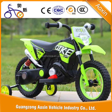 wholesale children mini electric motor 6v battery kids motorcycle price