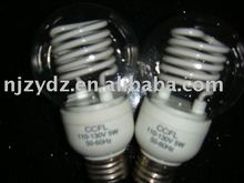 CCFL light bulbs saving energy light, eyeshield ccfl lamp