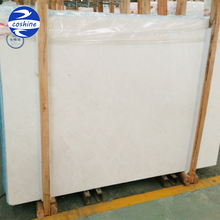 Good Price Pure White Turkish Aran White Marble