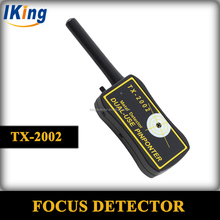 TX 2002 hand held underground waterproof metal detectors pinpointers
