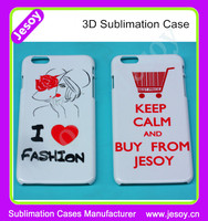 JESOY Mobile Cover Case For ip6, Custom Design Case For i phone 4 5 5C 6 6S Covers