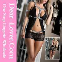 fashion sexy fat women sex xxl pictures Lace Babydoll lingerie