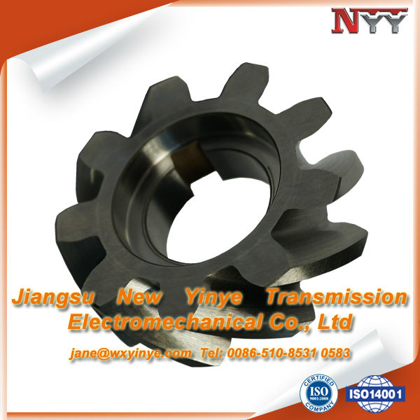 Small Mechnical Drive Industrial Machinery Metal Helical Gear Reducer