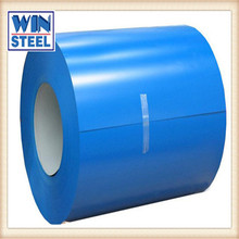 Latest product superior quality prepainted galvanized iron steel coil 2016