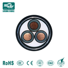 IEC BS Standard 220kv cable from Shandong New Luxing cable factory