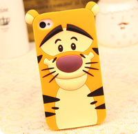 Professional production embossing pvc hand phone cellular case