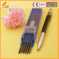 Mechanical Pencil HB Black 2mm Lead