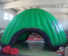 Giant inflatable dome tent inflatable igloo tent inflatable air dome tent