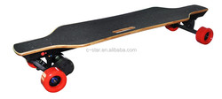 2016 Discount Prices For 1800W Electric Skateboard cheap electeric longboard for sale