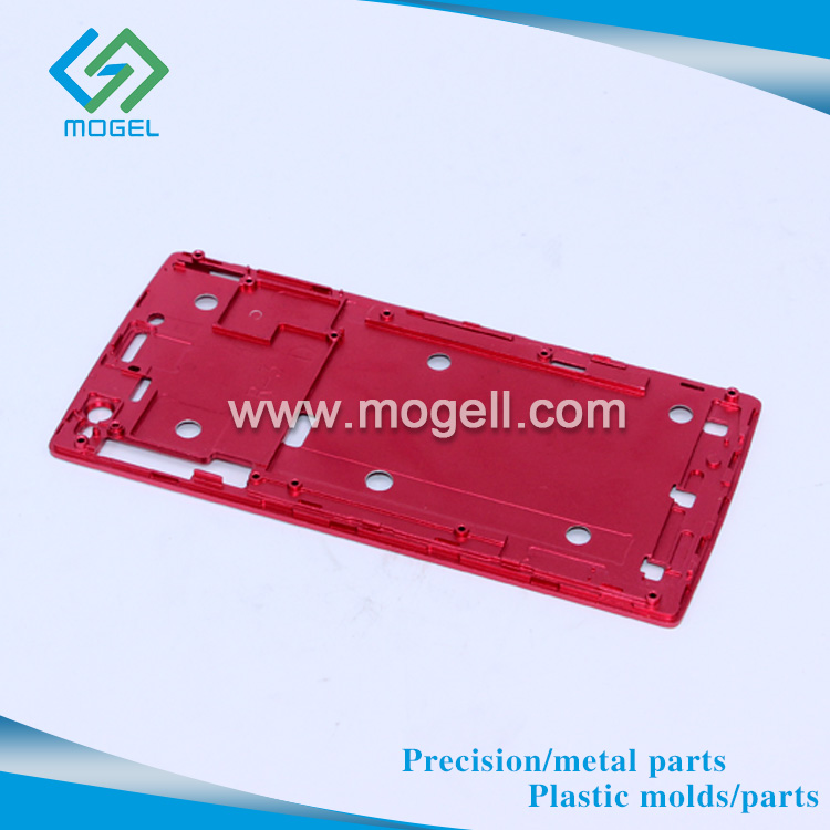 New hot products on the market aluminium foil punching parts
