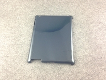 Popular new coming wake cover case for apple for ipad2