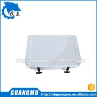 150L ALANDA Plastic cooler box for picnic, beer, fishing, vaccine cooling