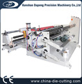 Foam/Paper Roll/Masking Tape/PVC/Kraft Tape Slitting and Rewinding Machine