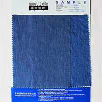 alibaba express cheap light weight cotton selvedge denim fabric