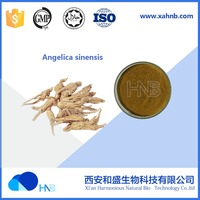2017 100% Natural Angelica sinensis Extract / Chinese Angelica Extract / Dong Quai P.E. Ligustilide 1.0%