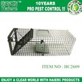Live Animal Trapping Cages For Rats,Mouses,Chipmunks,Hamsters,Groundhog HC2609SF