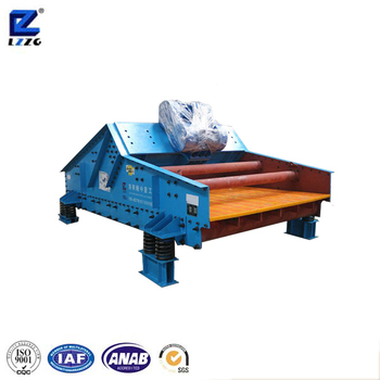 Vibrating dewatering screen new type hot in market