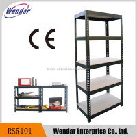 5 Tier Boltless Adjustable Steel Garage