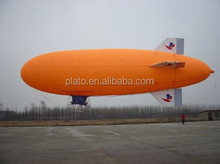 hot sale inflatable advertising r/c airship rc airship rc blimp