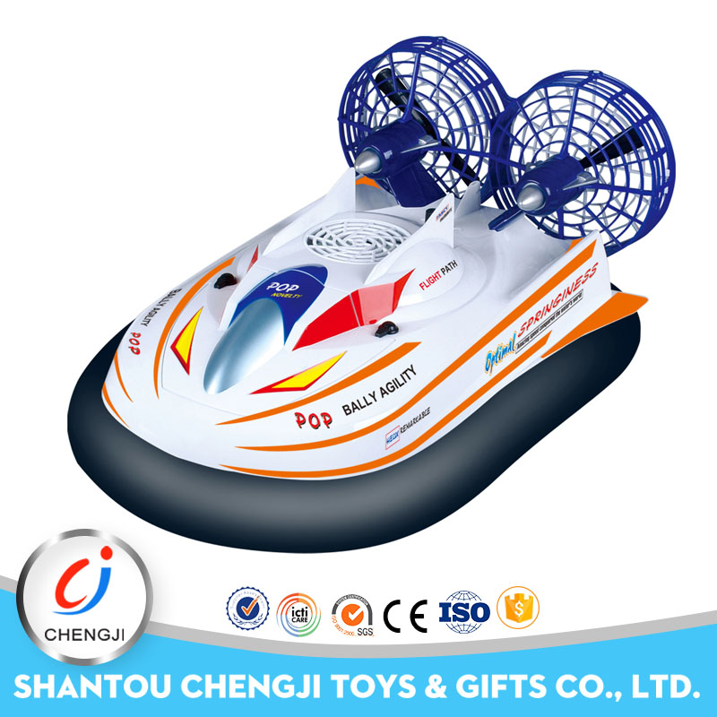 Newest good quality rc hovercraft for sale