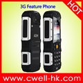 Hot Sale AGM M1 Dual SIM 2.0 Inch 3G Feature Rugged Waterproof IP68 Phone