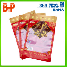 beef jerky bag food packaging bags