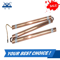 Electrical Earthing Material Copper Grounding Rod
