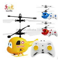 mini flying toy helicopter