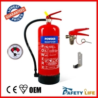 fire extinguisher/fire extinguisher supplier in china/hcfc-123 fire extinguisher