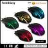 Hot sale bulk wholesaler wired best computer mouse for gaming