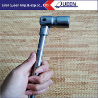 China cheap price Queen professional good quality 4 way lug wrench motorcycle tools