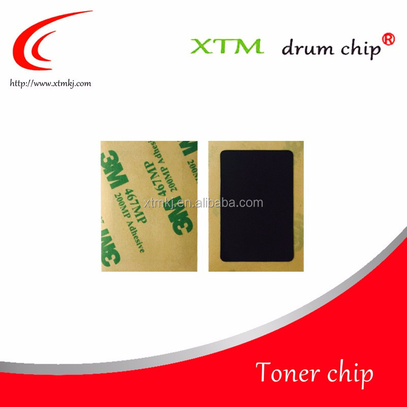Toner chip for Kyocera FS-1035MFP DP 1135MFP compatible toner TK-1142 laserjet chips