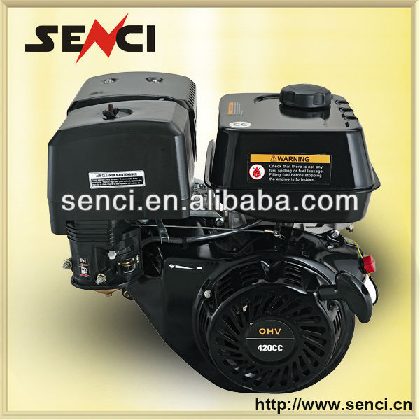 SENCI 420cc 4-cylinder diesel engine for sale