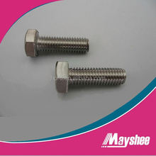 inconel 718 Alloy 718 No7718 2.4668 Hex Bolt