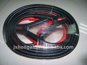(jxhz)car booster cable