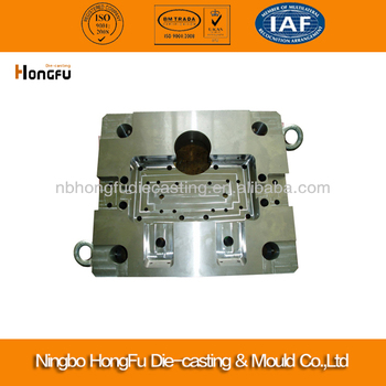 OEM High Pressure aluminum injection mold
